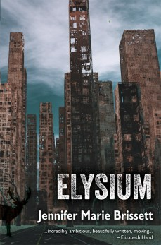 Brissett Elysium cover