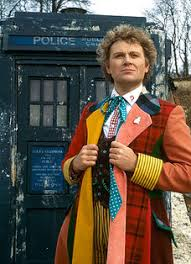 Doctor Who costume 2