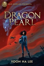 Dragon Pearl by Yoon Ha Lee, cover by Vivienne To
