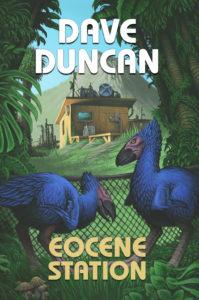 Duncan Eocene Station