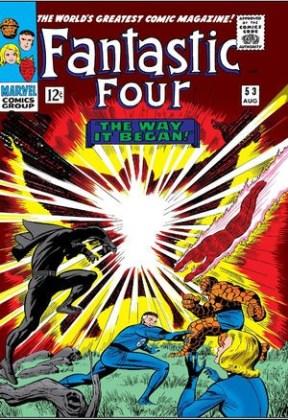 FF Black Panther 2