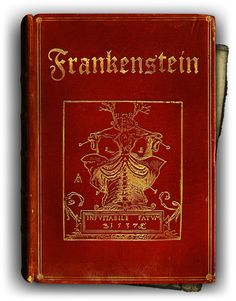 Frankenstein binder
