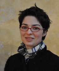 Marina Gélineau