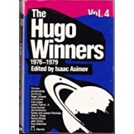 Hugo Winners 4 cover