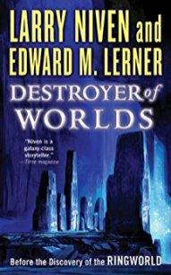 Lerner Destroyer of Worlds