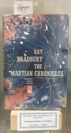 Martian Chronicles $2250