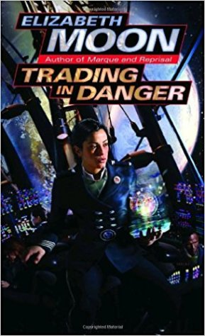 Trading In Danger old cover