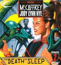 Nye Death of Sleep