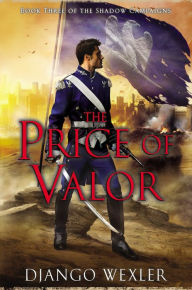 Price of Valor cover