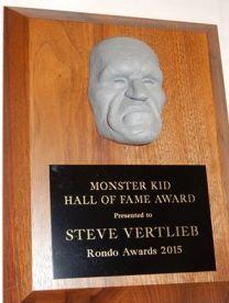 Rondo Hall of Fame