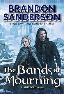 Sanderson Bands-of-Mourning