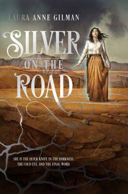 Silver on the Road cover
