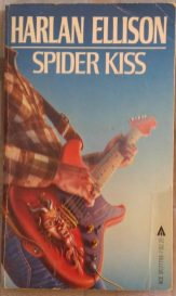 Spider Kiss cover