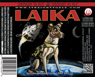 Straight-to-Ale-Laika