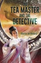 The Tea Master and the Detective by Aliette de Bodard