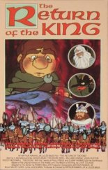 Rankin/Bass Return of the King