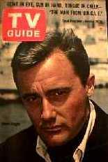 Vaughn on TV Guide