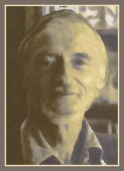 Steve Sneyd. Portrait by Catherine Mintz.