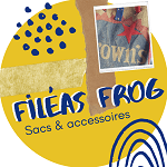 Logo Filéas Frog