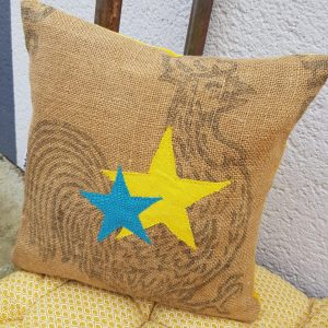 coussin Jejeeh