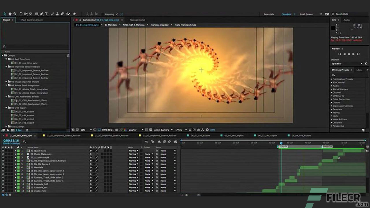 Scr2_Adobe After Effects CC_free download