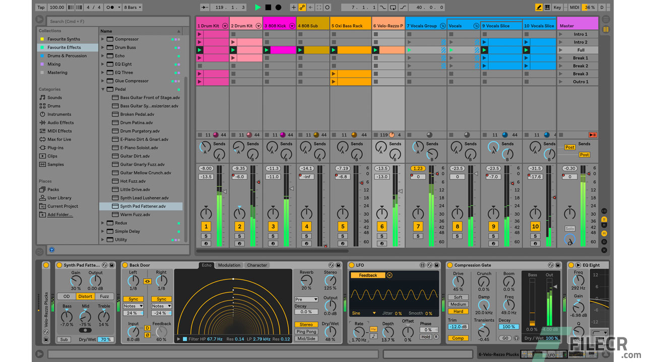 Scr5_Ableton Live Suite_Free download