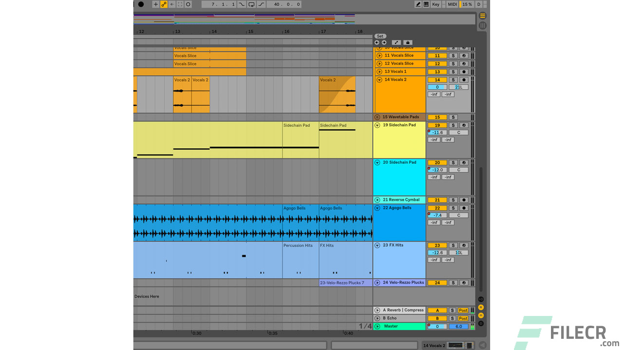 Scr6_Ableton Live Suite_Free download