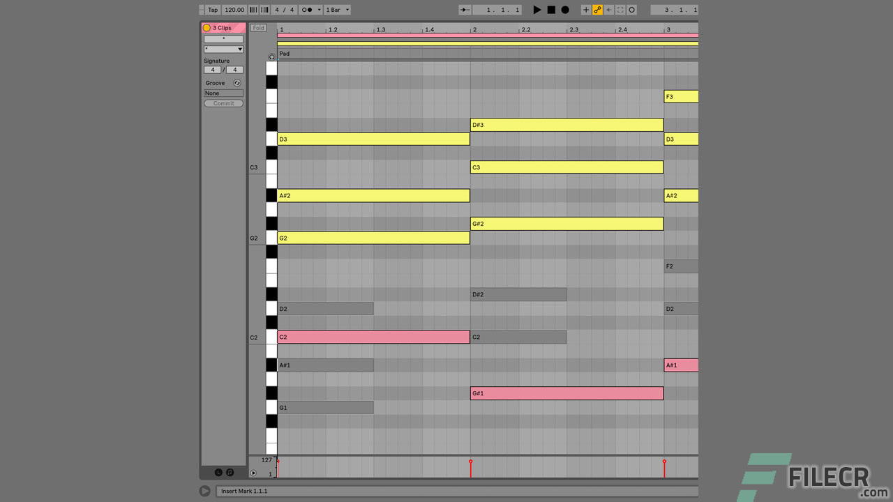 Scr7_Ableton Live Suite_Free download