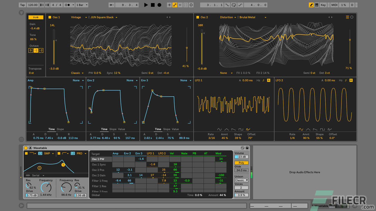 Scr9_Ableton Live Suite_Free download