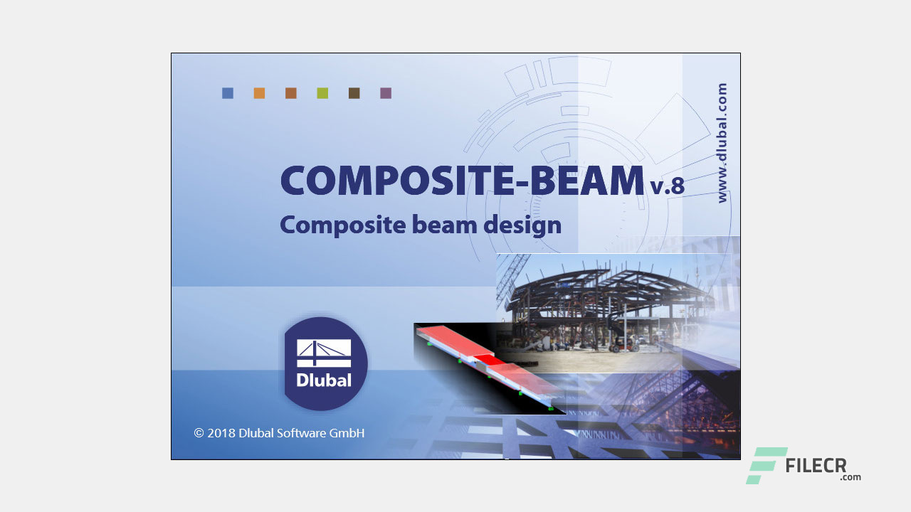Dlubal Composite Beam 8 19 01 Full Version Free Download Filecr