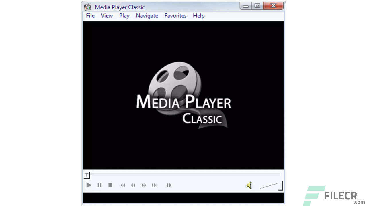 Media Player Classic Home Cinema 1.9.7