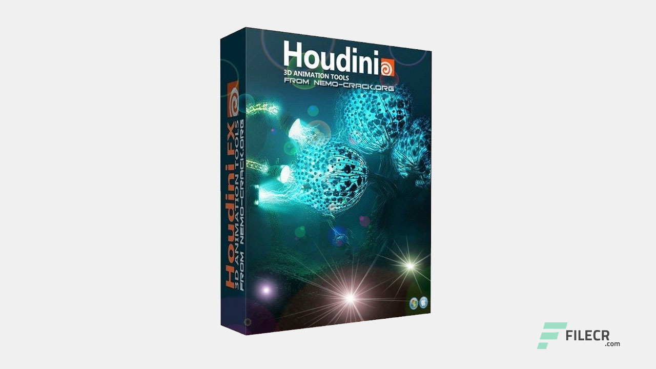 SideFX Houdini FX 17_free-download