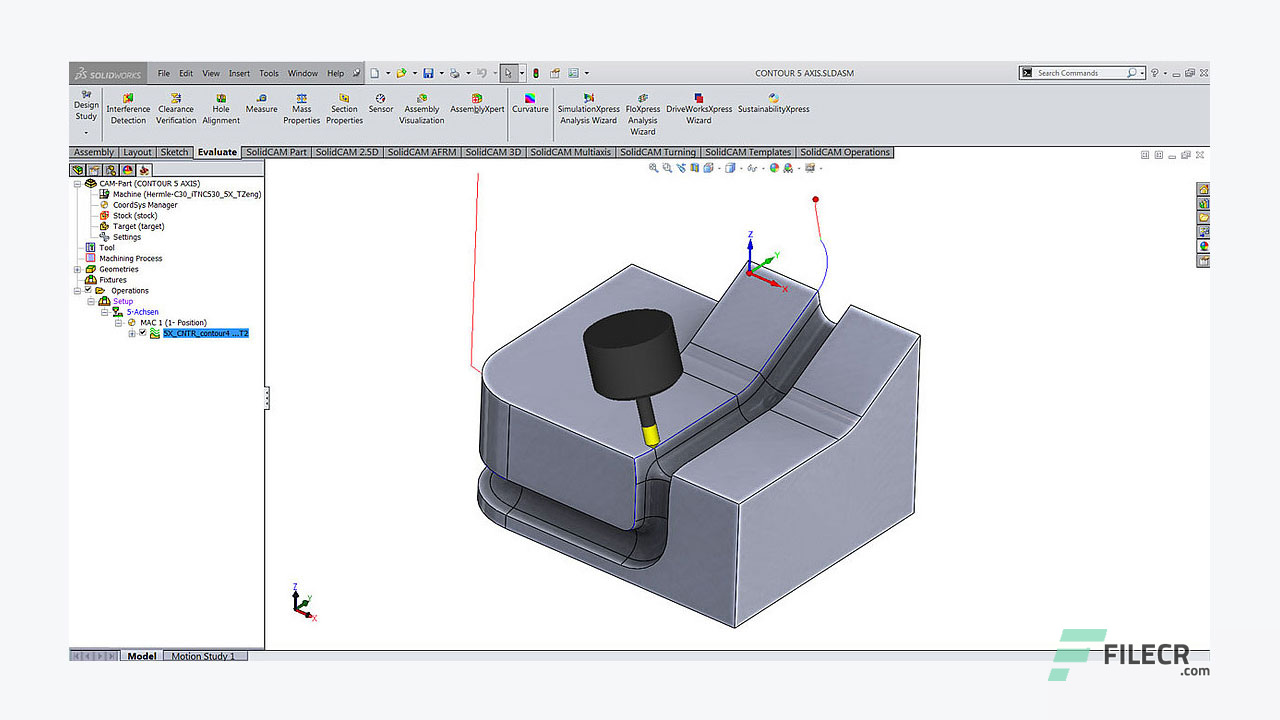 Scr3_SolidCAM_free-download