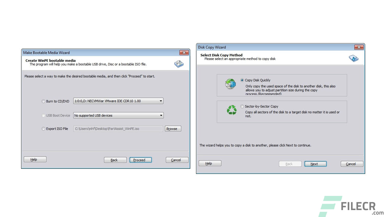 Scr5_AOMEI Partition Assistant_free download