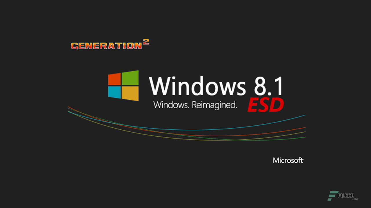 Windows 8.1 x86 AIO 8in1 OEM ESD Free Download