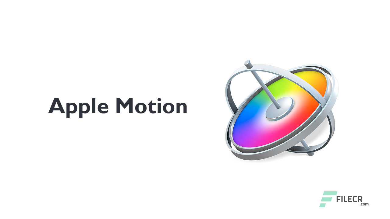 Motion 5.3.2 download