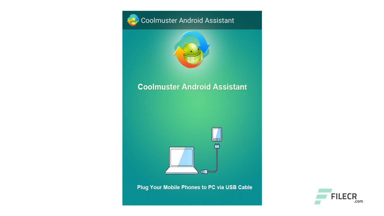 Coolmuster Android Assistant 4 Free Download