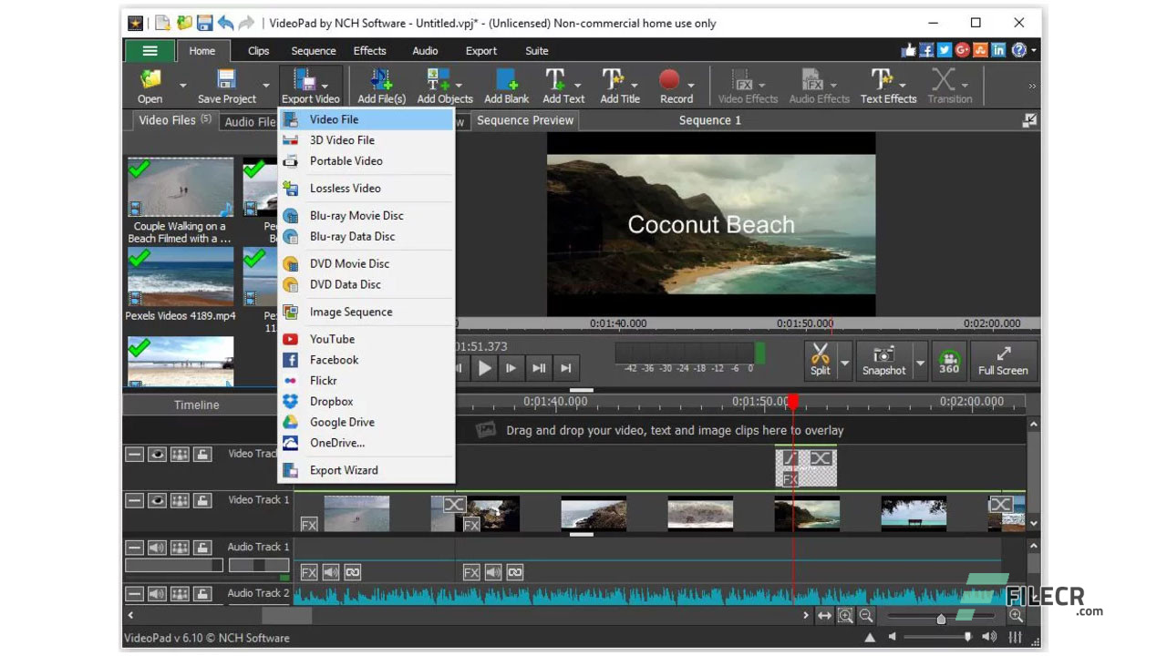 Scr4_NCH-VideoPad-Video-Editor-Professional_free-download