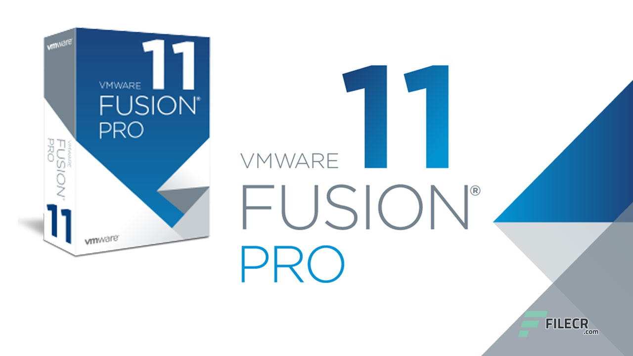 VMware-Fusion-Pro-11-Free-Download