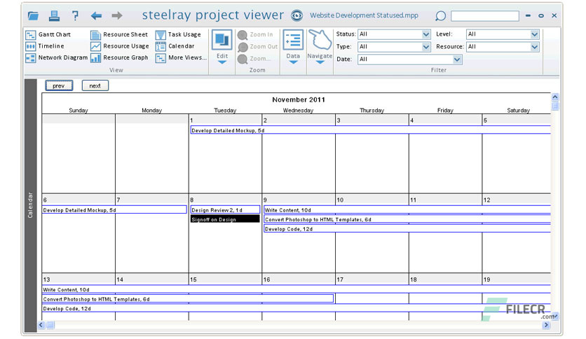scr6-Steelray-Project-Viewer-free-download
