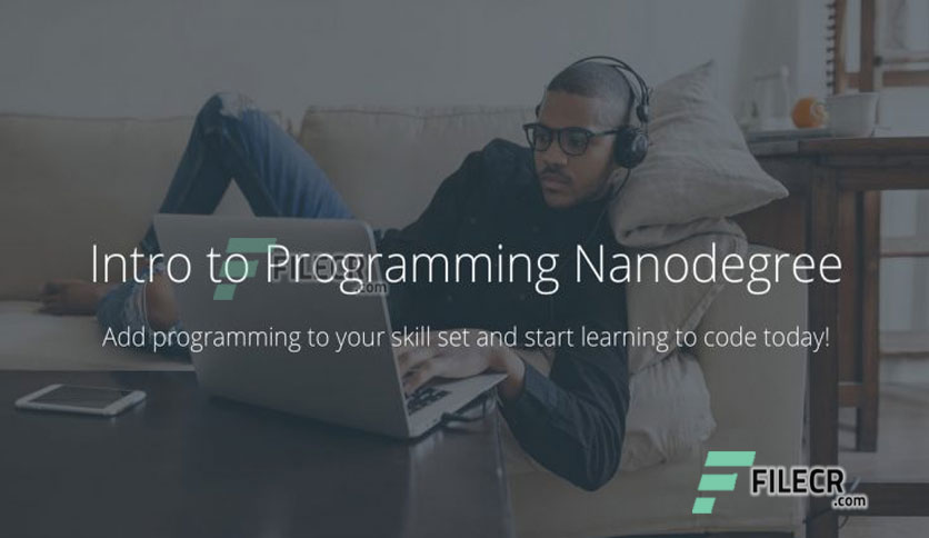 Udacity – Intro to Programming Nanodegree