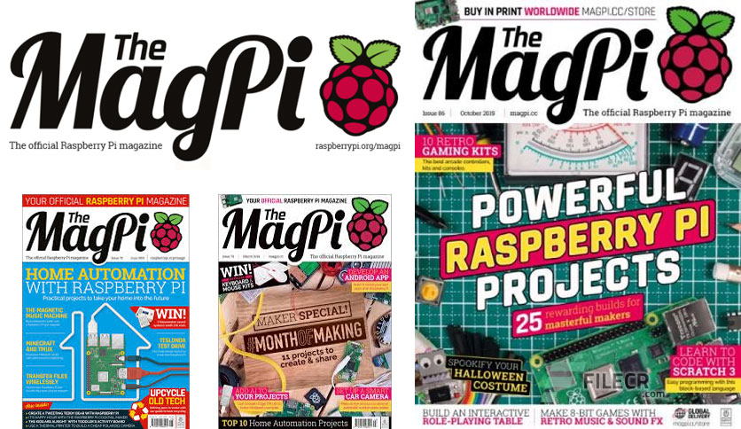 The-MagPi-October-2019-Free-download