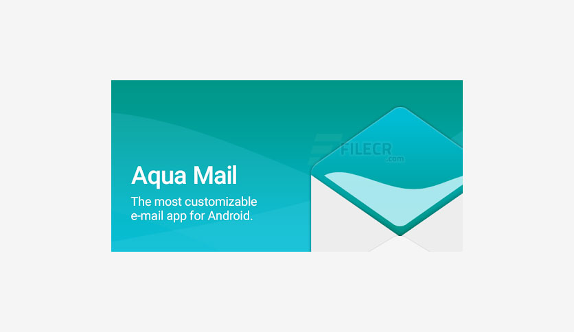 Aqua Mail Pro – Email app for Any Email v1.25.2-1672