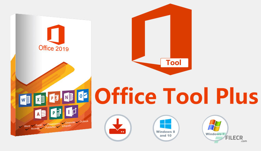 Office-Tool-Plus-Free-Download
