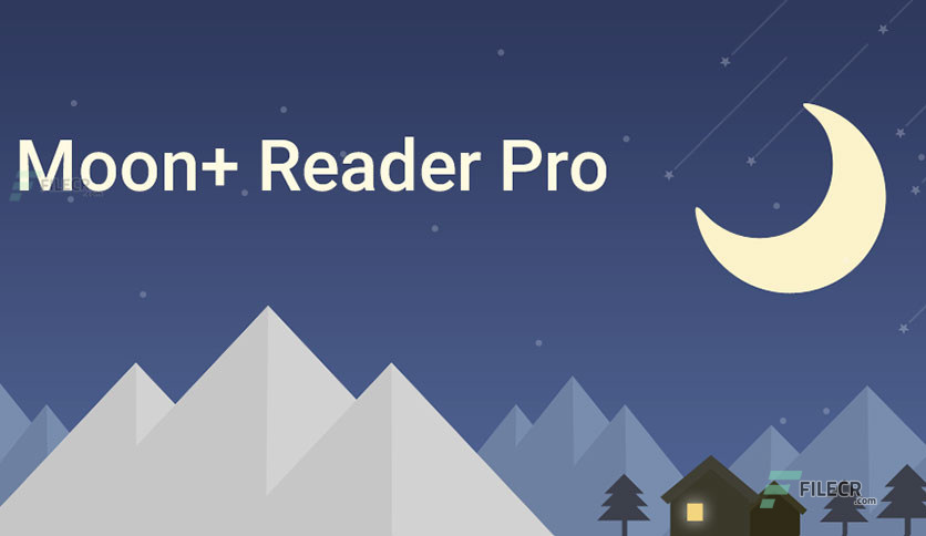 Moon+ Reader Pro v6.0 build 600003 Final