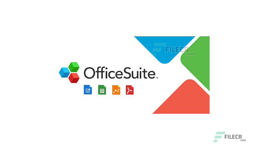 OfficeSuite Pro + PDF 10.12.24382 Final