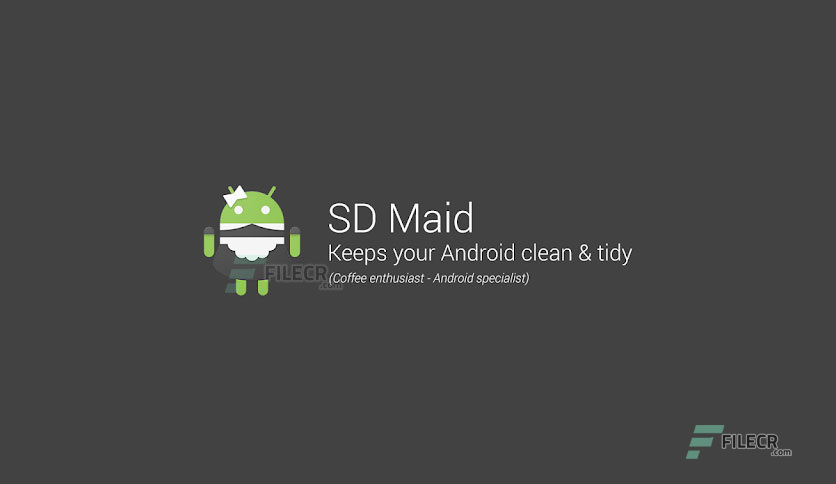 SD Maid Pro – System Cleaning Tool v4.15.12