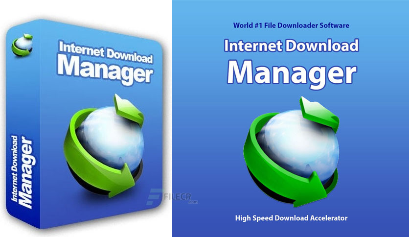 Internet Download Manager (IDM) 6.38 Build 16