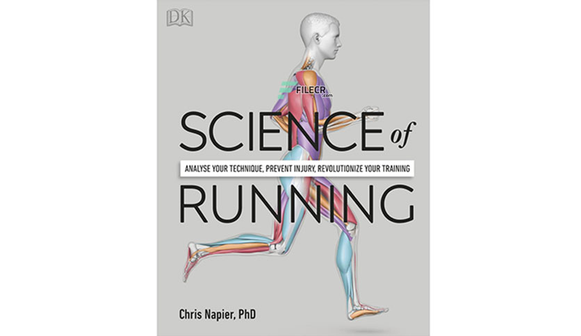 Science of Running By Chris Napier