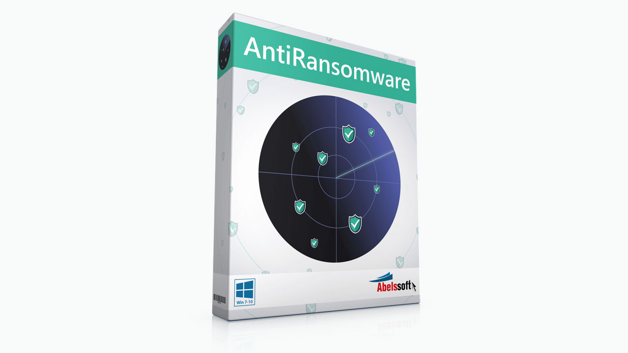 Abelssoft AntiRansomware 2021 v21.4.108 - FileCR